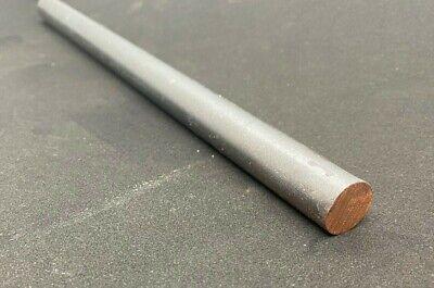 1060 Steel Bar Rod Stock 1116 In Diameter X 12 Length