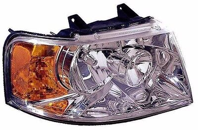 NATIONAL RV DOLPHIN 2006 2007 2008 FRONT HEAD LIGHT LAMP MOTORHOME - RIGHT