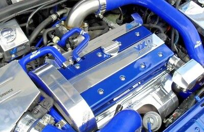 ASTRA VXR Kraftstoffzuteiler Abdeckung, VXR, GSI, Z20LEH, Z20LET Motor, poliert gebraucht kaufen  Versand nach Germany