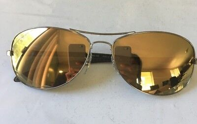 3fc51be71d VTG Vintage Ray Ban RB8301 004 N3 Silver