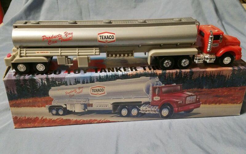 1975 Texaco Toy Tanker Truck