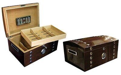 Prestige Import Group THE Montgomery Cigar Humidor