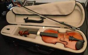 1/2 size Violin Bedford Bayswater Area Preview