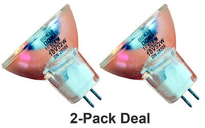 2pcs 10v 52w Bulb For First Kerr 21083 921311 Demetron Optilux 360 2000 180 390