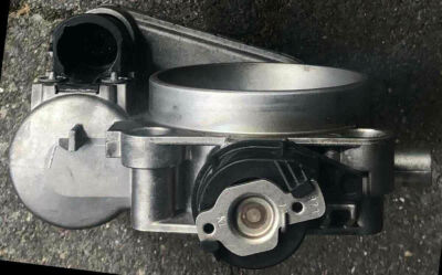 Drosselklappe für M112 CLK320 A208 Mopf
