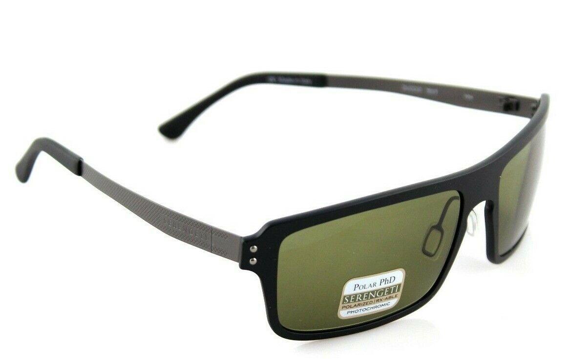 Serengeti Cosmopolitan Duccio Sunglasses, Polar PhD Drivers