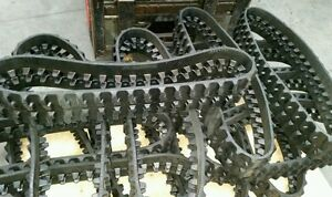 Excavator Rubber Track 180x60x34 Direct From Manufacturer free Delivery AUS only