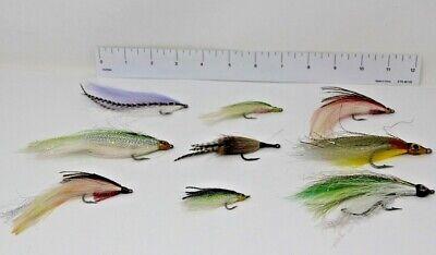 Garlic Scented 10CT Redfish Trout Snook Tarpon Saltwater Crab Lure