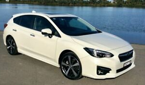 2017 Subaru Impreza MY17 2.0I-S (AWD) Continuous Variable Hatchback Taree Greater Taree Area Preview
