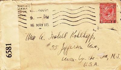 1918  Hms Sarepta  Weymouth  England  Censored  See Remark  N1226