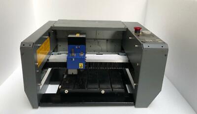 Roland Egx-300 Engraving Machine Desktop Engraver 117v For Parts