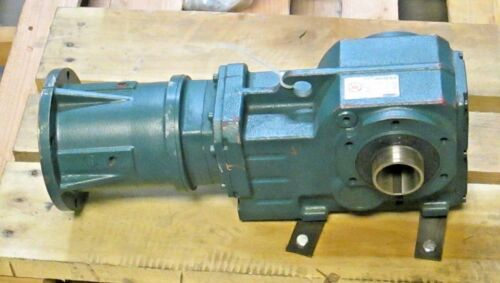 DODGE QUANTIS BF483LN140TC 18.78:1 3214 In-LB 1750 RPM 4.75 HP GEAR DRIVE NEW