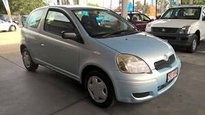 TOYOTA ECHO 4CYL VERY CHEAP TO RUN VERY EASY TO DRIVE CHEAP CHEAP Eagle Farm Brisbane North East Preview