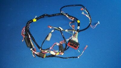 CROWN ELECTRIC PALLET JACK MAIN WIRE HARNESS WP3000 151602