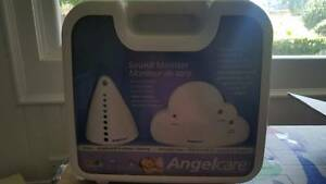Angelcare Baby Monitor Altona Hobsons Bay Area Preview