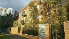 A fully furnished bedroom available at St Kilda Rd & Albert Park Albert Park Port Phillip Preview