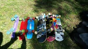 Skateboards Warrawong Wollongong Area Preview