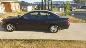 2004 Holden Commodore Sedan Wallaroo Gungahlin Area Preview