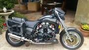VMAX   WITH PCW 1500 KIT Scarborough Stirling Area Preview