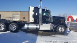 """Wanted a 38"""" integral sleeper for w900"""