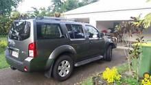 2006 Nissan Pathfinder Wagon Yorkeys Knob Cairns City Preview