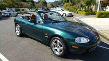 300bhp Mazda MX-5 Turbo Convertible - totally upgraded! Mosman Mosman Area Preview