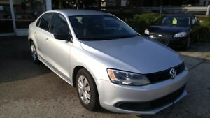 2011 Volkswagen Jetta | New Tires | No Accidents | Certified