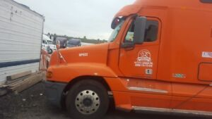 Truck for sale 2006 century
