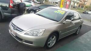 2005 Honda Accord Vti, Automatic, 4 Cylinder, 1 Warranty & Rego Greenslopes Brisbane South West Preview