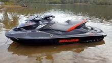 2014 Seadoo GTX Limited iS 260 - Free Delivery Sydney or Melbourne Tweed Heads Tweed Heads Area Preview