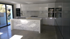 STONE KITCHEN BENCHTOPS AND SPLASHBACKS Padstow Bankstown Area Preview