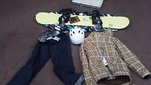 Jacket, Hemet & Pants Glen Iris Boroondara Area Preview