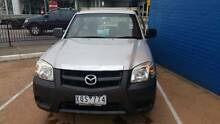 2010 Mazda BT50 Clayton South Kingston Area Preview