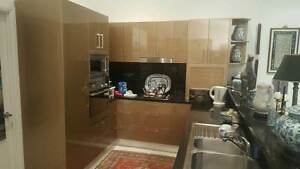 Kitchen Cabinetry Twin Waters Maroochydore Area Preview