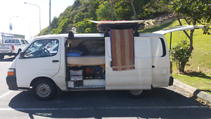 Toyota Hiatce North Sydney North Sydney Area Preview