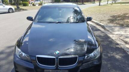 BMW 2006 320I E90 Sports edition