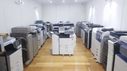 CHEAPEST COPIERS IN AUSTRALIA - PRICE BEAT GUARANTEE - ALL BRANDS