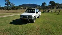 Holden Rodeo 1998 Barrington Gloucester Area Preview