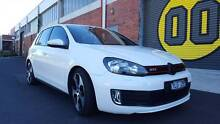 2011 Volkswagen Golf GTI Hatchback South Yarra Stonnington Area Preview