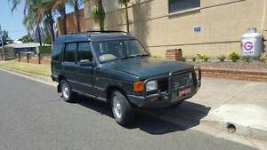 1998 Land Rover Discovery Wagon Singleton Heights Singleton Area Preview