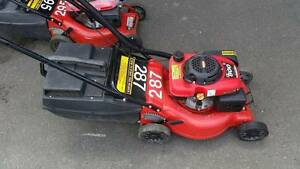 Move Yourself Mower Hire Leumeah Campbelltown Area Preview