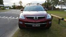 2008 Mazda CX-9 Wagon Melbourne City Preview