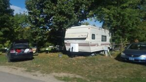 30' Travel Trailer great condition!