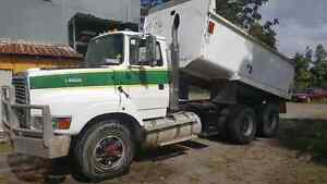 Ford L9000 Tipper Forest Glen Maroochydore Area Preview