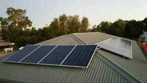 3.12 kWh Solar system summer special best price Tier 1 panels Hurstville Hurstville Area Preview