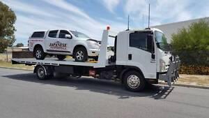 2011 ISUZU FSD 700 TILT SLIDE TRAY Seville Grove Armadale Area Preview