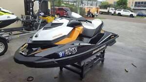 2014 Sea-Doo GTR 215 Morisset Lake Macquarie Area Preview