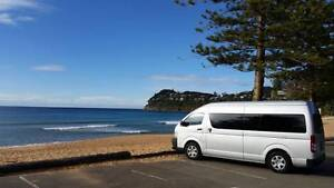 Airport,Cruise-ship Direct Transfers from $90 Sydney Wide Merrylands Parramatta Area Preview