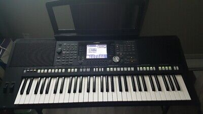 PC Style Player 9480 Neue Styles für YAMAHA TYROS 3 PSR-S950 PSR-S775 PSR-S770