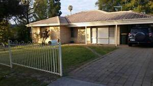 3x1 House for rent - Great location Carlisle Victoria Park Area Preview